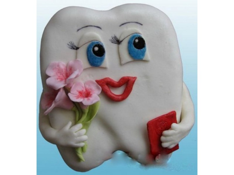 Поздравления с днем рождения для стоматолога