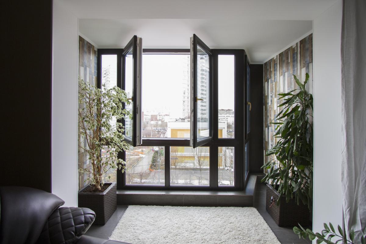 Окна, остекление балконов и лоджий - страница 4 - строительс.