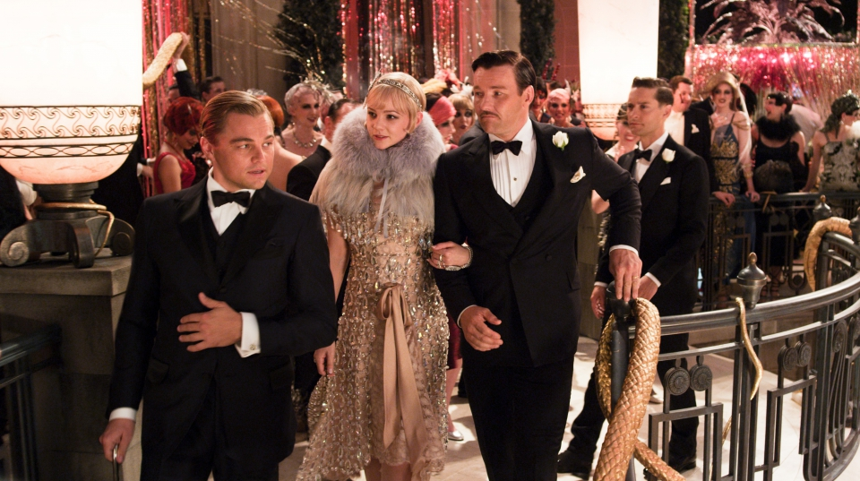 an analysis of the relationship between gatsby and tom in the play the great gatsby The great gatsby character analysis/characters essay relationship when tom realizes that his wife has a relationship with gatsby.