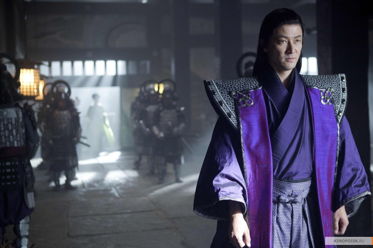 a literary analysis of oishi and kira in the 47 ronin story