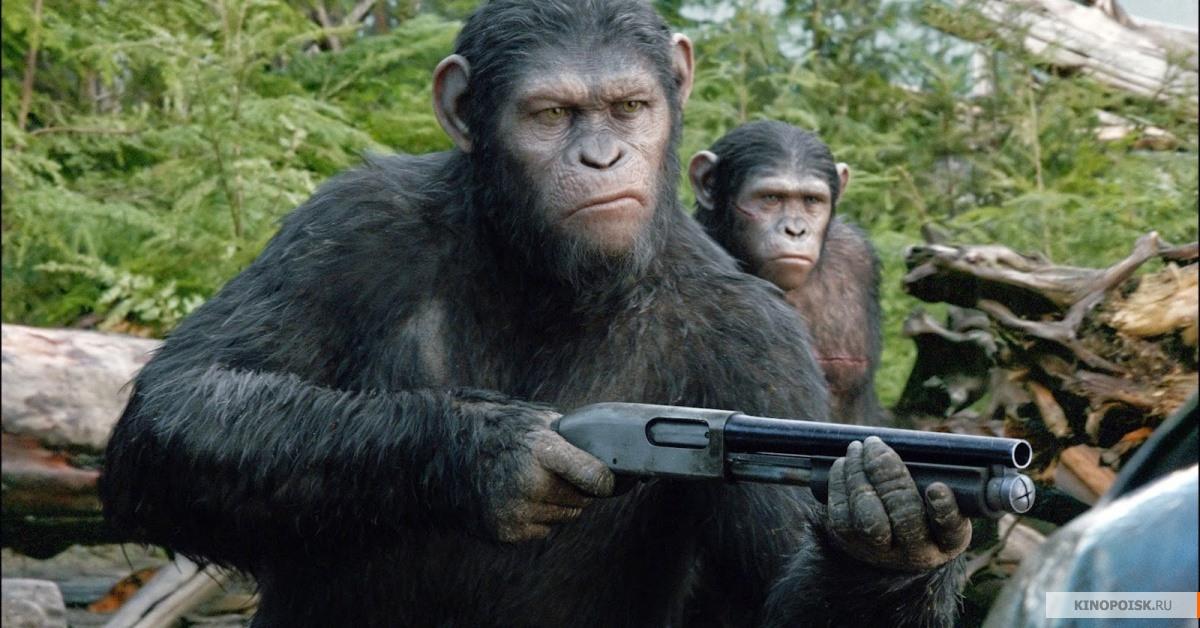 планета обезьян 2016 смотреть термобелье хорошо